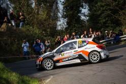 """Il ritorno di Luca Panzani nel """"tricolore"""":  al via del """"San Marino"""" in S2000"""