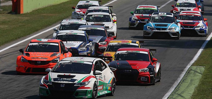 "Un ""pieno"" di Campionati Italiani al Mugello nel 6° ACI Racing Weekend"