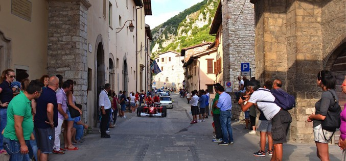 Il 52° Trofeo Luigi Fagioli ha aperto le iscrizioni