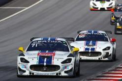 Villorba Corse torna nel GT4 europeo allo Slovakiaring