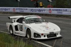 Balletti Motorsport c'è: al Sestriere e al 4 Regioni