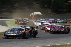 Gai-Rugolo (Ferrari 488) si impongono al Mugello in gara-2 del 4° appuntamento del Campionato Italiano Gran Turismo