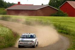 Matteo Luise lascia il segno in Finlandia