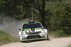 45° San Marino Rally. Tutti pronti per il rally all'ombra del Titano