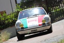 Al R.A.A.B. giro di boa per il Trofeo Tosco Emiliano