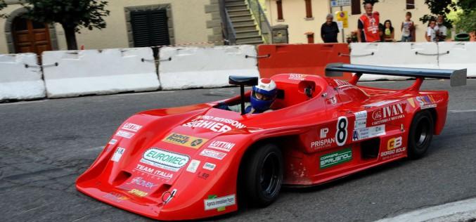 Trofeo Fabio Danti – 30ª LimAbetone: vittoria bis per Stefano Peroni