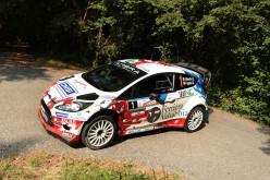 53° Rally del Friuli Venezia Giulia. Poker di Stefano Albertini e Danilo Fappani che si aggiudicano il Campionato Italiano WRC 2017