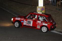 Trofeo A112 Abarth Yokohama: tris di Battistel al RAAB