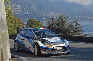 Spettacolo garantito al 36° Rally Trofeo ACI Como per la chiusura del Campionato Italiano WRC