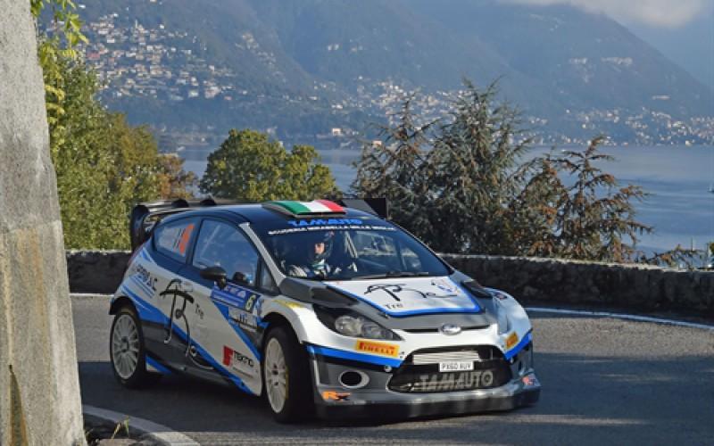 37° Rally Trofeo Aci Como – Rally dei Mille Laghi