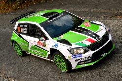 217 iscritti al Rally Due Valli si decide a Verona il CIR 2017