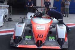 Progetto Corsa, a Vallelunga con Michele Liguori ed Arduino Giretti per il rientro nel Campionato Italiano Sport Prototipi