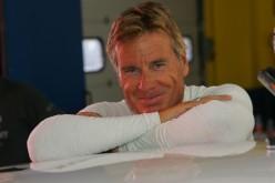 Jimmy Ghione, il ritorno in pista è con la Leon Cupra ST nel quinto round di Campionato Italiano Turismo TCS