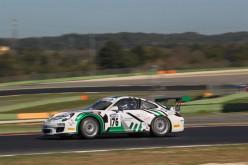 Eugenio Pisani (Porsche 997) si laurea Campione Italiano GT Cup