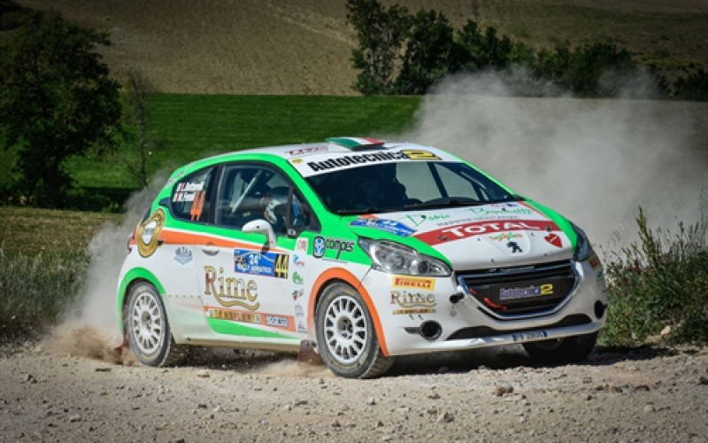 Roma Capitale determinante per il Trofeo Peugeot Competition