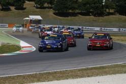 Tutto pronto ad Imola per il quinto e penultimo appuntamento stagionale del Campionato Italiano Turismo TCS