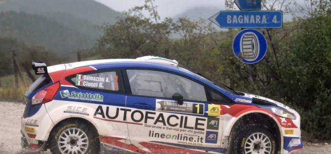 X Race Sport di nuovo sulle strade bianche tricolori: Dalmazzini prova l'allungo in Costa Smeralda