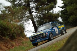 Il XXIX Rallye Elba Storico è pronto alle sfide: 132 gli iscritti