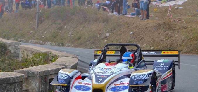 Magliona torna subito in gara alla 63ª Coppa Nissena