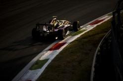 Una collisione costringe Alessio Lorandi e Leonardo Pulcini al ritiro a Monza