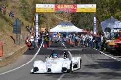 Grande weekend alla 63a Coppa Nissena per la Scuderia Project Team