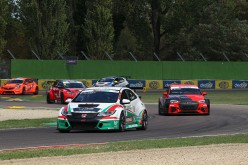 Il nono ACI Racing Weekend è pronto ad infiammare Vallelunga