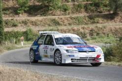 Premio Rally Automobile Club Lucca protagonista a Reggello: Mauro Lenci sul podio assoluto