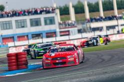 Quattro podi e una vittoria di classe per i Racers nelle Semi Finali dell'EuroNASCAR a Franciacorta