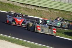 È ancora poker di Radical di Autosport Sorrento per il sesto ed ultimo round del Campionato Italiano Sport Prototipi al Mugello