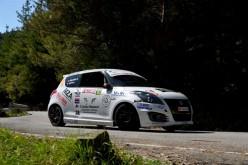 Suzuki Rally Trophy: il Rally Due Valli assegnerà il titolo 2017