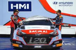 """Test di """"Pedro"""" con la Hyundai i20 WRC New Generation"""