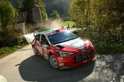 Movisport a caccia di un nuovo titolo:  al Rally del Vallese Basso-Granai   pronti a festeggiare il Tour European Rally Series