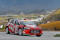 Un nuovo alloro per Movisport:  al Rally del Vallese Basso-Granai vincono gara e campionato