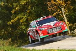 Basso e Granai vittoriosi nel Tour European Rally