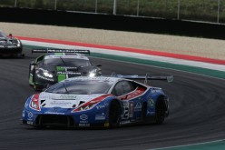 Il 10° ACI Racing Weekend incorona Beretta e Frassineti
