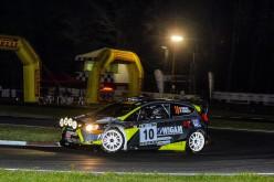 38° Rally Città di Pistoia: nomi e auto in grande stile per due giorni ad alta tensione