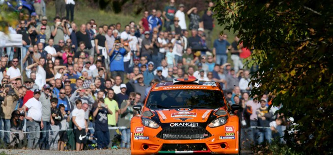 Campedelli e Ometto chiudono la stagione a terzo posto assoluto