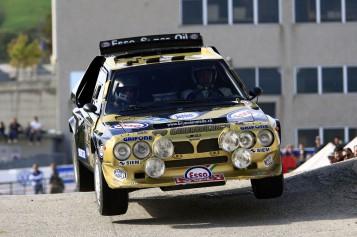 """Doppio impegno """"di lusso"""" per Magliona Motorsport nei rally"""