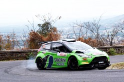 "X Race Sport all'ultima del tricolore rally del ""Due Valli"": Rusce-Farnocchia per consolidare il secondo posto in classifica del Trofeo Asfalto"