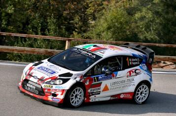 36° Rally Trofeo ACI Como: il re è sempre Stefano Albertini