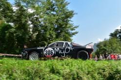 Campionato Italiano Rally Auto Storiche: il Rally Due Valli Historic è la festa dei Campioni 2017