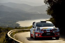 Il Rallye Elba entra nel Campionato Italiano Rally 2018