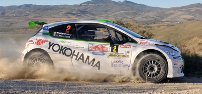 Trofeo Yokohama: il Rally della Val d'Orcia determina i vincitori