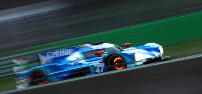 Cetilar Villorba Corse e TAG Heuer insieme nella stagione 2018