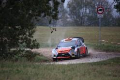 Si è concluso il Rally Balcone delle Marche con la vittoria dell'equipaggio Ricci-Pfister