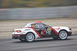 """Un rientro con vittoria per Andrea Maselli: primo di R-GT allo """"Special Rally Circuit di Monza"""""""