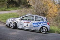 4° Rally Day di Pomarance: percorso classico, spettacolo assicurato