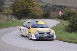 4° RallyDay di Pomarance:  vittoria bis di Runfola-Federighi