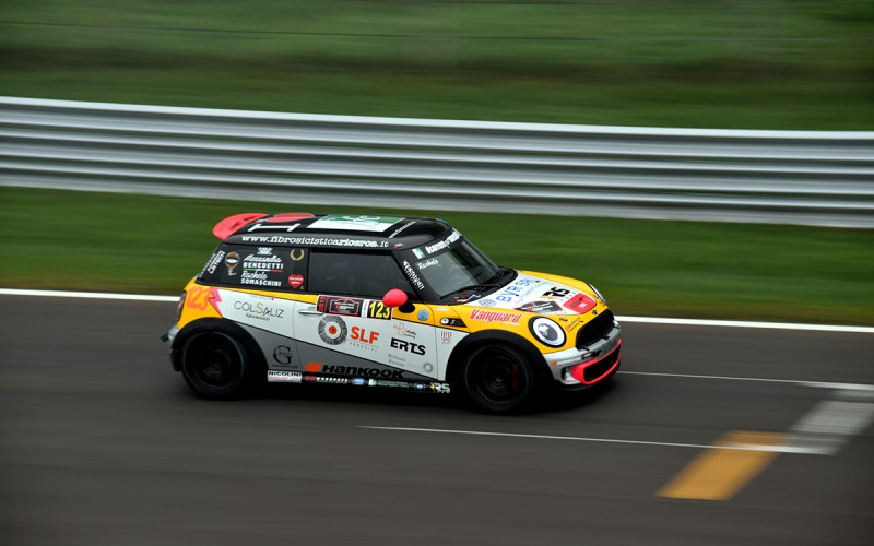 Esordio con podio per Rachele Somaschini al 2° Rally Circuit by Vedovati Corse