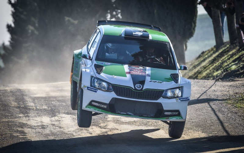 Tuscan Rewind 8° Trofeo Castello Banfi: il grande rally arriva a Montalcino